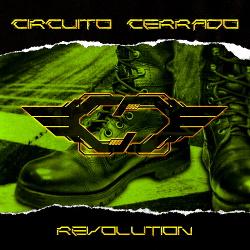 Circuito Cerrado - Revolution EP (2018)