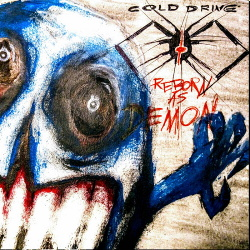 Cold Drive - Reborn As Demon (2018)