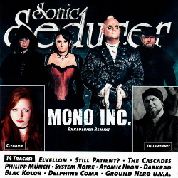 VA - Sonic Seducer: Cold Hands Seduction 200 (2018)