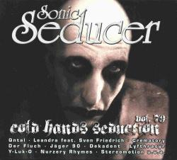 VA - Sonic Seducer: Cold Hands Seduction Vol. 79 (2008)