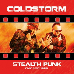 Cold Storm - Stealth Punk (2018)
