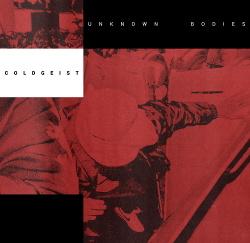 Coldgeist - Unknown Bodies (EP) (2018)