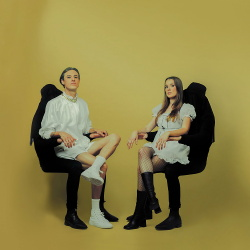 Confidence Man - Confident Music For Confident People (2018)