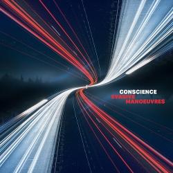 Conscience - Evasive Manoeuvres EP (2018)
