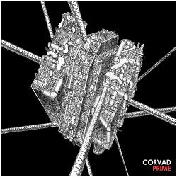 Corvad - Prime (2CD) (2018)