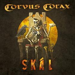 Corvus Corax - Skál (2018)