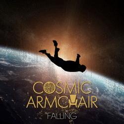 Cosmic Armchair - Falling - EP (2018)