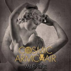 Cosmic Armchair - Valentine EP (2018)