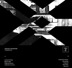 Crystal Geometry - Terminus (2018)
