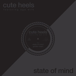 Cute Heels - State Of Mind (EP) (2018)