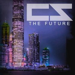 Cutoff:Sky - The Future (2018)