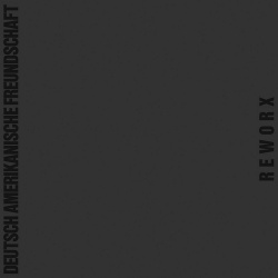DAF - Reworx (EP) (2018)