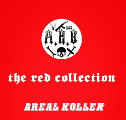 DJ Areal Kollen - The Red Collection (2018)