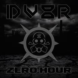 DV8R - Zero Hour (2018)