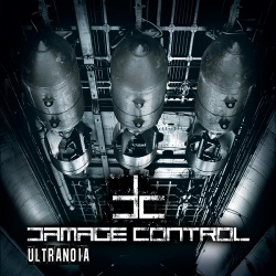 Damage Control - Ultranoia (2017)