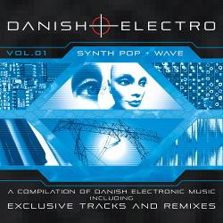 VA - Danish Electro Vol.01 (2018)