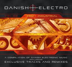 VA - Danish Electro Vol. 2 (2018)