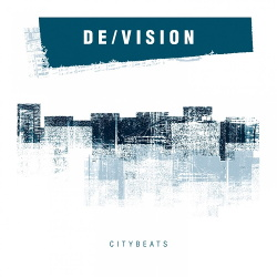 De/Vision - Citybeats (2CD Limited Edition) (2018)