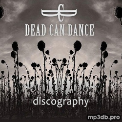 Dead Can Dance Discography