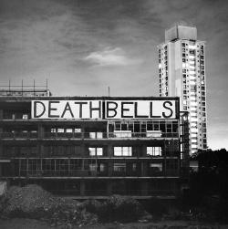 Death Bells - Death Bells EP (2016)