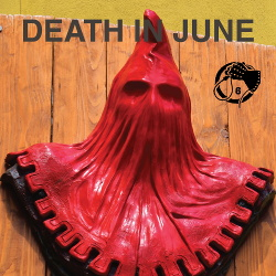 Death In June - Essence! (2018)