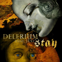Delerium - Stay (feat. Jes) (EP) (2018)