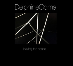 Delphine Coma - Leaving The Scene (2018)