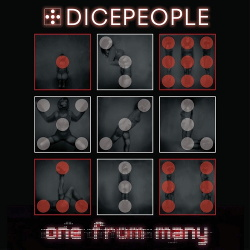Dicepeople - One from Many (2018)