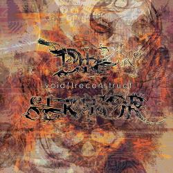 Die Sektor - void()reconstruct (2018)