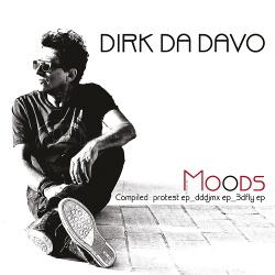 Dirk Da Davo - Moods (2018)