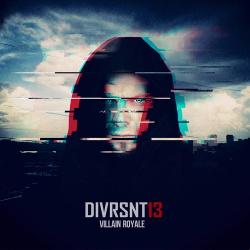 Diversant:13 - Villain Royale (EP) (2018)