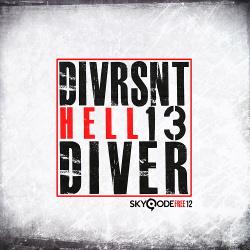 Diversant:13 - Helldiver (Single) (2018)