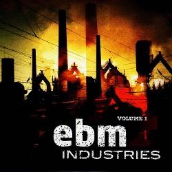 VA - EBM Industries Vol. 1 (2017)