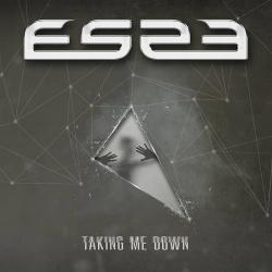 ES23 - Taking Me Down (Single) (2018)