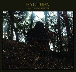 VA - Earthen. A Cold Spring Sampler (2018)