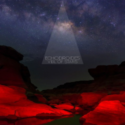EchoDroides - Veil Of Stars (2018)