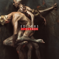 Editors - Violence (Limited Edition) (2018)