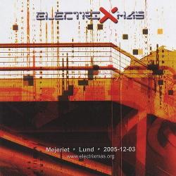 VA - ElectriXmas 2005 (2005)