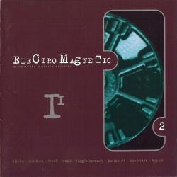 VA - Electromagnetic II A Memento Materia Sampler (1998)