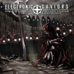 VA - Electronic Saviors Vol. 5: Remembrance (4CD) (2018)