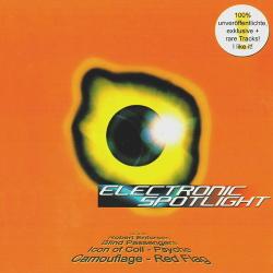VA - Electronic Spotlight (2001)