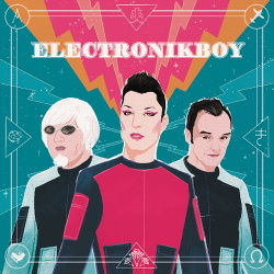 Electronikboy - Short Circuit (2CD) (2018)