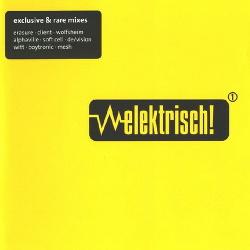 VA - Elektrisch! 1 (2006)