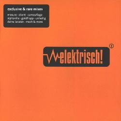 VA - Elektrisch! 2 (2007)
