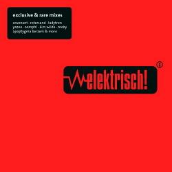 VA - Elektrisch! 3 (2008)