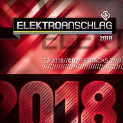 VA - Elektroanschlag 2018 (2018)