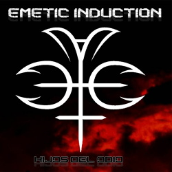 Emetic Induction - Hijos Del Odio (EP) (2018)