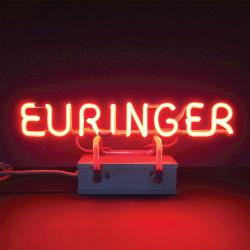 Euringer - Euringer (2018)