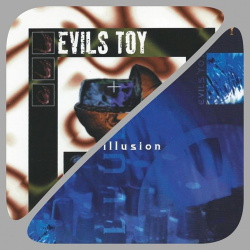 Evils Toy - XTC Illusion (2018)