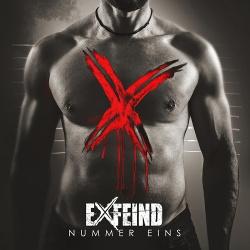 Exfeind - Exfeind Nummer Eins (2018)